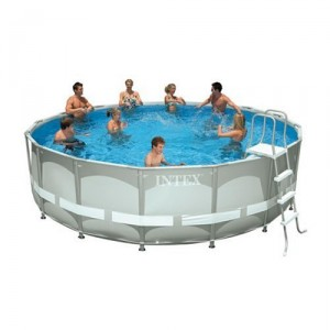 Intex 16 x 48 Pool