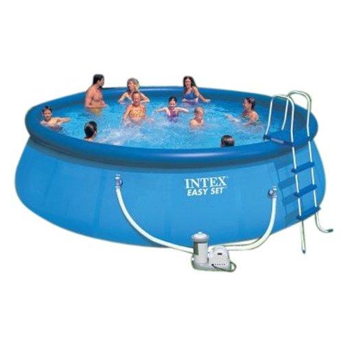 Intex 18 x 48 Easy Set Pool