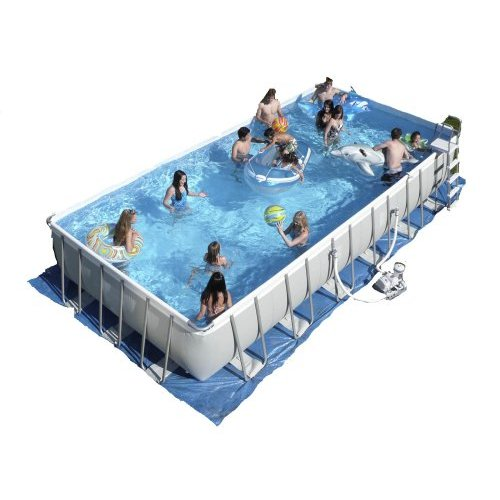 Intex 32 x 16 Pool