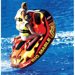 Sportsstuff Big Mable 2 Person Towable Tube Gt Ultimate