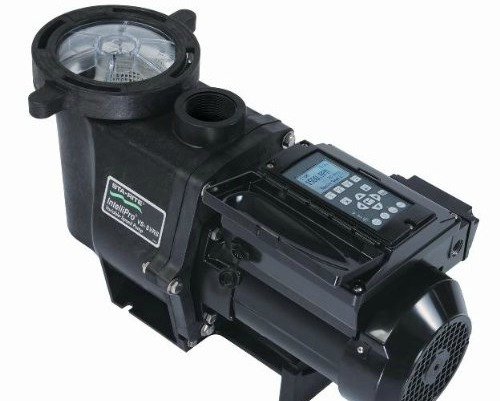 high energy efficient pool pumps