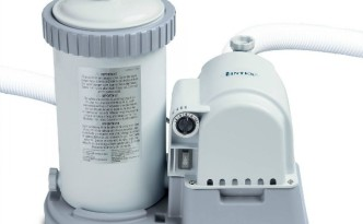 intex filter pump