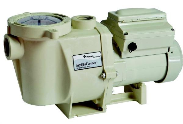 pentair intelliflo pump comparison