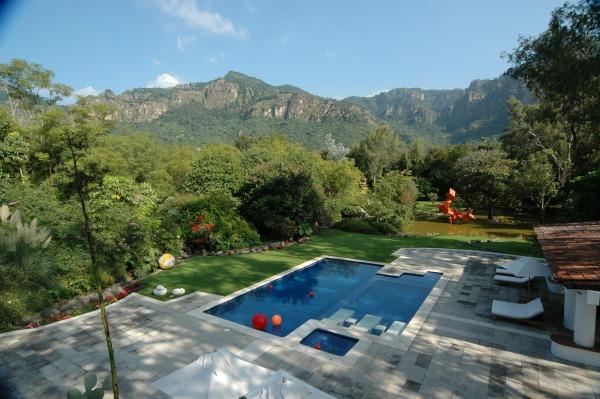 winterizing inground pool