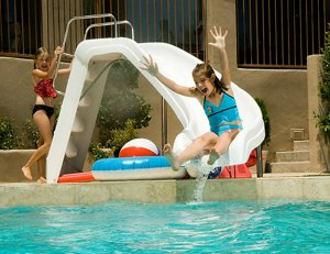 Interfab White water slide review