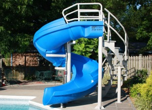 sr smith vortex water slide