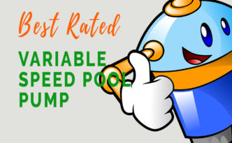 List of the best rated variable speed poolpump in the market
